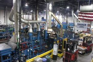 iso heat treating services
