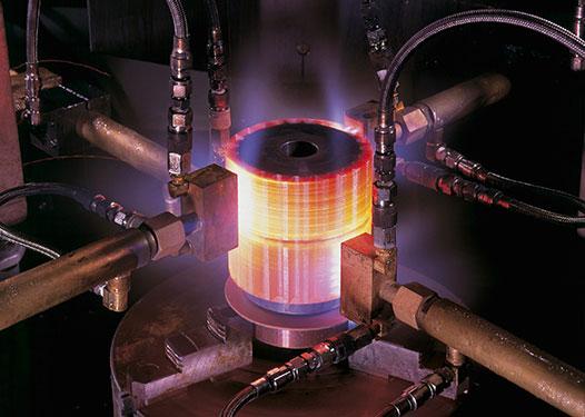 Steel Heat Treatment   Heat Treated Steel   Heat Treating