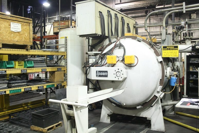 furnace brazing services